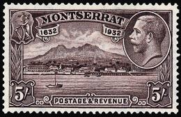 ** Montserrat - Lot No.713 - Montserrat