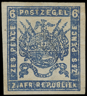 * Transvaal - Lot No.1091 - Transvaal (1870-1909)