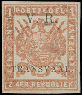 * Transvaal - Lot No.1093 - Transvaal (1870-1909)