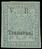 * Transvaal - Lot No.1094 - Transvaal (1870-1909)