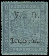 * Transvaal - Lot No.1095 - Transvaal (1870-1909)