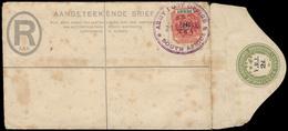 [x] Transvaal - Lot No.1099 - Transvaal (1870-1909)