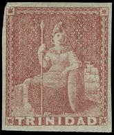 * Trinidad - Lot No.1101 - Trinidad & Tobago (...-1961)