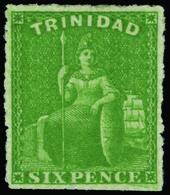 * Trinidad - Lot No.1106 - Trinidad & Tobago (...-1961)