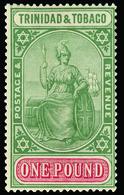 * Trinidad And Tobago - Lot No.1119 - Trinidad & Tobago (...-1961)