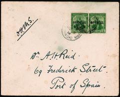 [x] Trinidad And Tobago - Lot No.1127 - Trinidad & Tobago (...-1961)