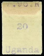 * Uganda - Lot No.1140 - Kenya, Uganda & Tanganyika
