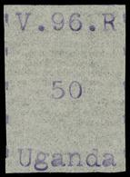 * Uganda - Lot No.1141 - Kenya, Uganda & Tanganyika