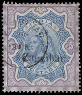 O Zanzibar - Lot No.1148 - Zanzibar (...-1963)