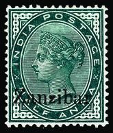 * Zanzibar - Lot No.1149 - Zanzibar (...-1963)