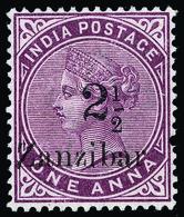 * Zanzibar - Lot No.1154 - Zanzibar (...-1963)