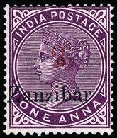 * Zanzibar - Lot No.1155 - Zanzibar (...-1963)
