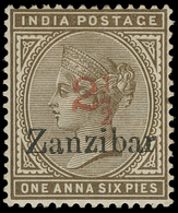 * Zanzibar - Lot No.1157 - Zanzibar (...-1963)