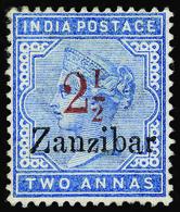 * Zanzibar - Lot No.1163 - Zanzibar (...-1963)