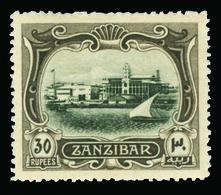* Zanzibar - Lot No.1174 - Zanzibar (...-1963)