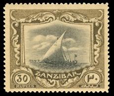 ** Zanzibar - Lot No.1179 - Zanzibar (...-1963)
