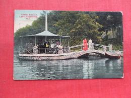 Castle Edward      Lake Hopatcong NJ--------ref 3300 - United States