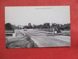 Maple Place Bridge  Keyport  NJ------ref 3300 - United States