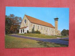 St Lukes Church  HO-Hokus  NJ------ref 3300 - United States