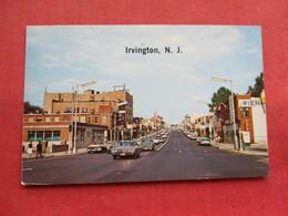 Business District  Irvington NJ------ref 3300 - United States