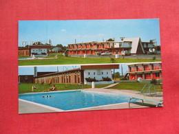 TV Motel & Leopard Lounge Hightstown  NJ------ref 3300 - United States