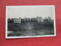 Peddie School   Hightstown  NJ------ref 3300 - United States