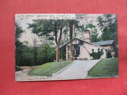 The Cottage Caldwalader Park  Trenton  NJ------ref 3301 - United States