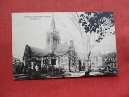 Methodist Episcopal Church  Summit   NJ------ref 3301 - United States