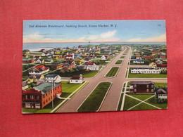 2nd Avenue Boulevard  Stone Harbor   NJ------ref 3301 - United States