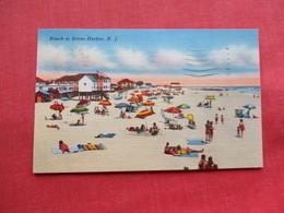 Beach   Stone Harbor   NJ------ref 3301 - United States
