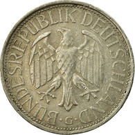 Monnaie, République Fédérale Allemande, Mark, 1971, Karlsruhe, TTB - [ 7] 1949-… : FRG - Fed. Rep. Germany