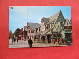 The Boardwalk At  Lake Mohawk  Sparta     NJ------ref 3301 - United States