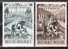 639/40**  Saint-Martin - MNH** - COB 7 - Vendu à 12.50% Du COB!!!! - Belgique