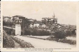 ROCHE (Isère) Agréable Petit Vilage ....................... - Other Municipalities