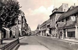 Saint Pierre Sur Dives Rue De Falaise   CPM Ou CPSM - France