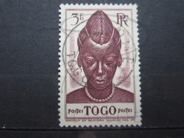 "VEND BEAU TIMBRE DU TOGO N° 204 , OBLITERATION "" LOME "" !!! - Togo (1914-1960)"