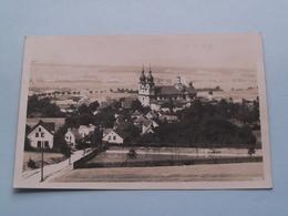 MARIA KULM ( Edit.: Wolf Krumm..... ) 193? ( See Photo For Detail ) ! - Tchéquie