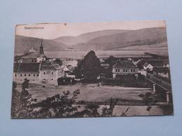 Dobrichovice ( Edit.: 9592a K.Z.P.-1920 ) 1921 ( See Photo For Detail ) ! - Tchéquie