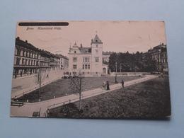BRNO Kaunicova Trida ( Edit.: H.S.B. 3019 - 1916 ) 1919 ( See Photo For Detail ) ! - Tchéquie