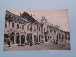 NOVA VES Franz Déaj's Reihe / IGLO Déak Ferencz Sor ( Edit.: ? ) 1920 ( See Photo For Detail ) ! - Tchéquie