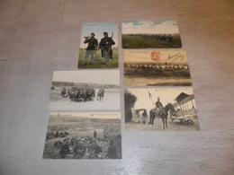 Beau Lot De 15 Cartes Postales De L' Armée Belge Soldats Soldat  Mooi Lot Van 15 Postkaarten Leger Soldaten Soldaat - Cartes Postales
