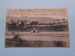 REVNICE Lazne ( Edit.: 9686 K.Z.K.V. - 1921 ) Anno 1921 ( See Photo For Detail ) ! - Tchéquie