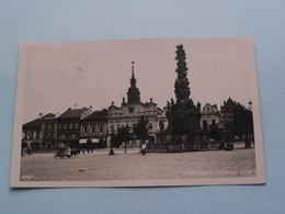 CHRUDIM Okresni Soud ( Edit.: Bromografia - 3481 ) Anno 1930 ( See Photo For Detail ) ! - Tchéquie