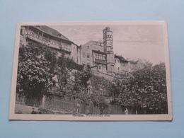 CHRUDIM Mydlarovsky Dum ( Edit.: Nakl Frantisek Tyc ) Anno 1933 ( See Photo For Detail ) ! - Tchéquie