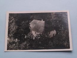 Slatinany - Nasavrky PEKLO ( Edit.: Josef Schütz Chrudim ) Anno 192? ( See Photo For Detail ) ! - Tchéquie