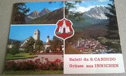SALUTI DA SAN CANDIDO  (67) - Saluti Da.../ Gruss Aus...