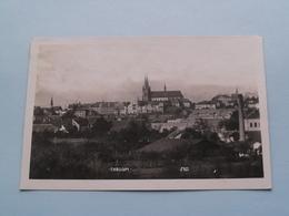 CHRUDIM ( Edit.: J. Schütze Chrudim ) Anno 1929 ( See Photo For Detail ) ! - Tchéquie
