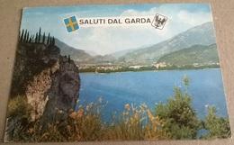 SALUTI DAL GARDA   (68) - Saluti Da.../ Gruss Aus...