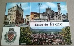 SALUTI DA PRATO    (69) - Saluti Da.../ Gruss Aus...