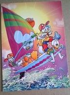 DISNEY QUI QUO QUA ZIO PAPERINO (73) - Disney